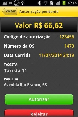 Black Driver screenshot 5