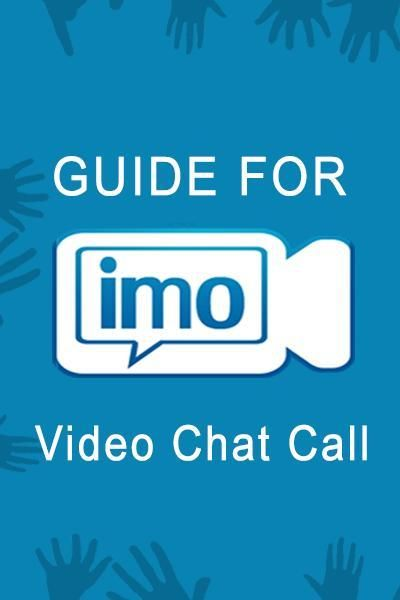 Guide for imo video chat call screenshot 4