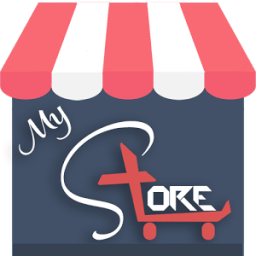 My Store icon