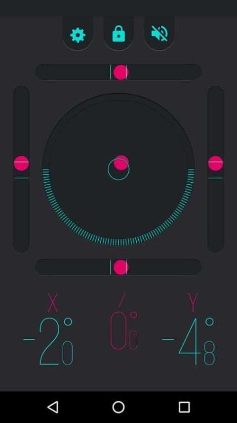 Bubble Level Clinometer screenshot 9