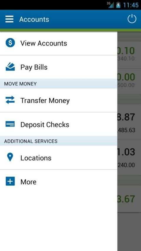 Lake Trust Credit Union screenshot 19