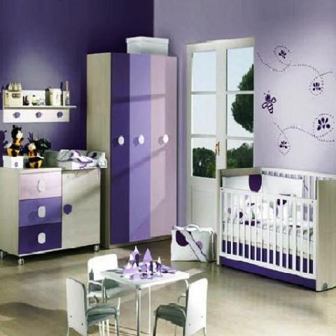 Baby Room Designs 2016 screenshot 1