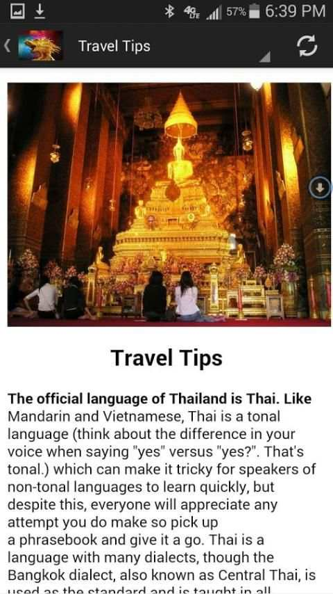 Thailand Travel & Hotel Guide स्क्रीनशॉट 21
