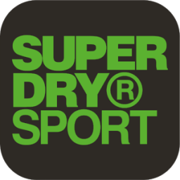 Superdry Sport Fitness icon