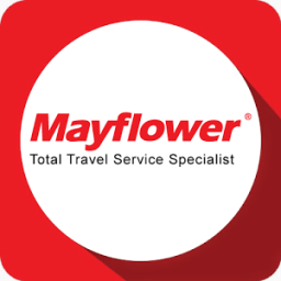 Mayflower e-Booklet icon