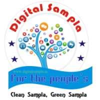 Digital Sampla आइकन