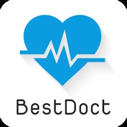 Best Doct - Find Best Doctor أيقونة