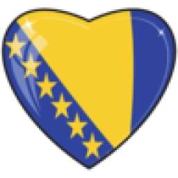 Bosnia Radio Music & News