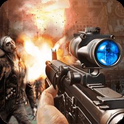 Zombie Overkill 3D أيقونة