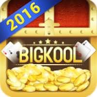 Bigkool - Game Đánh Bài Siêu Giải Trí on APKTom