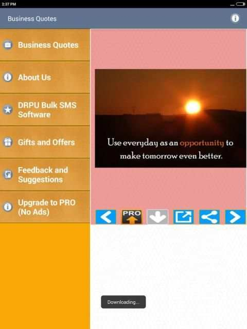 Business Success Quotes Images screenshot 15