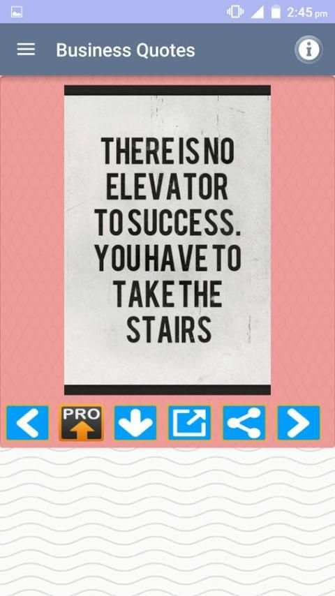 Business Success Quotes Images screenshot 5