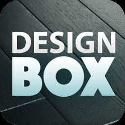 Design Box أيقونة