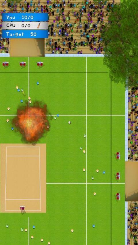 Kanche Cricket screenshot 1