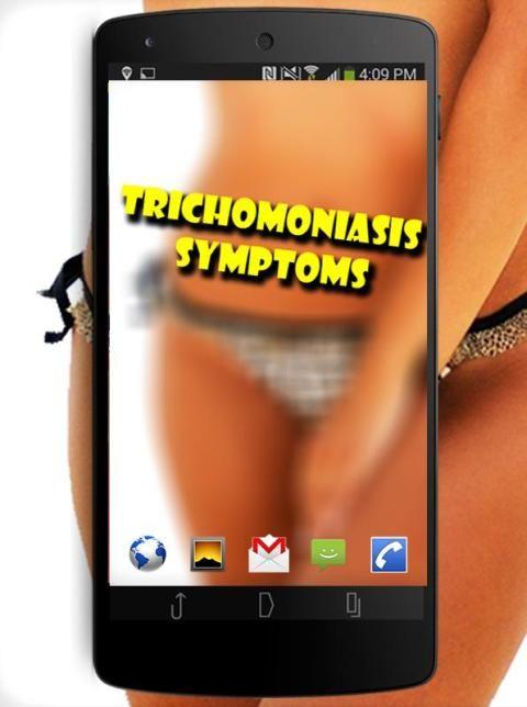 Trichomoniasis 2 تصوير الشاشة