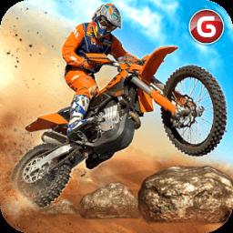 Trial Dirt Bike Racing: Mayhem icon
