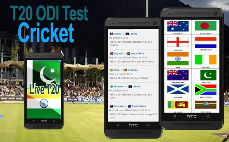 Live Cricket 2016 for Asia Cup screenshot 2