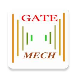 Gate Mech Question Bank