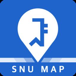서울대 캠퍼스 맵 أيقونة