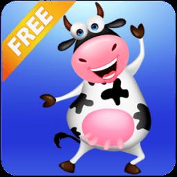 Talking Cow icon