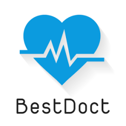 Best Doct - Find Best Doctor icon