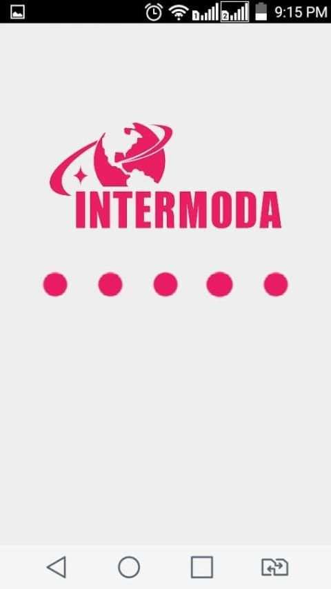 Intermoda SAS screenshot 2
