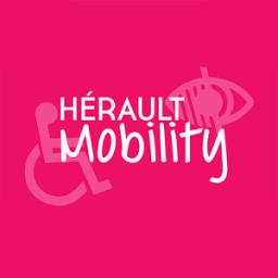 Hérault Mobility أيقونة