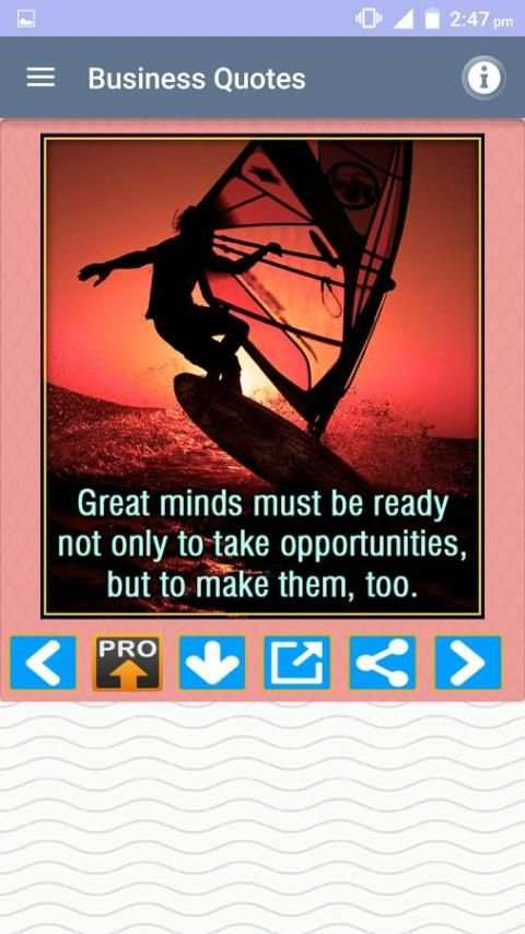 Business Success Quotes Images screenshot 4