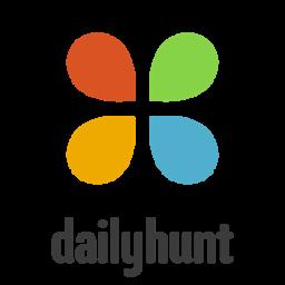 Dailyhunt (NewsHunt) News أيقونة