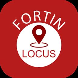 Fortin Locus أيقونة