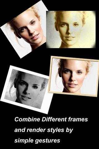 Photo Painter screenshot 2