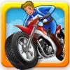 3d Climb Moto icon