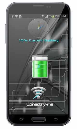 WiFi Charger screenshot 1