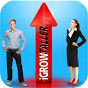 Grow Taller & Increase Height icon