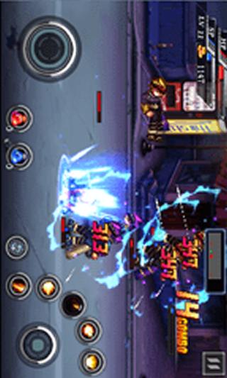 Final Fight 2 screenshot 1