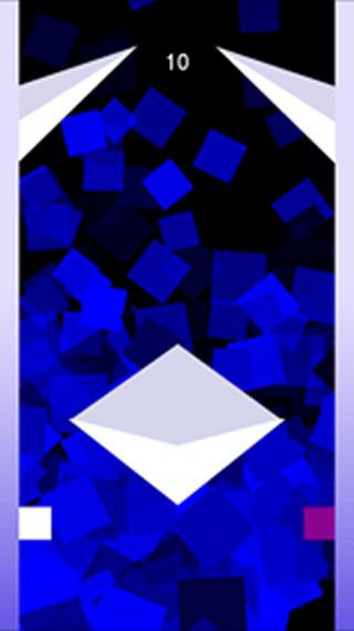 dEXTRIS screenshot 2