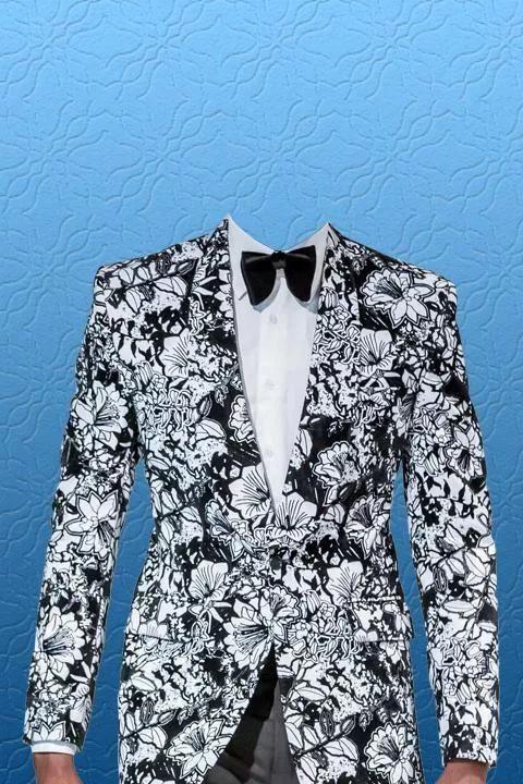 New York Man Suit Photo Maker screenshot 12