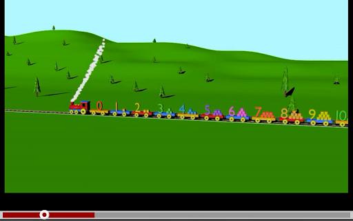 Kids Learning Children Videos 2 تصوير الشاشة