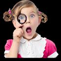Kids Learning Children Videos أيقونة
