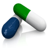 Generic drugs encyclopedia أيقونة