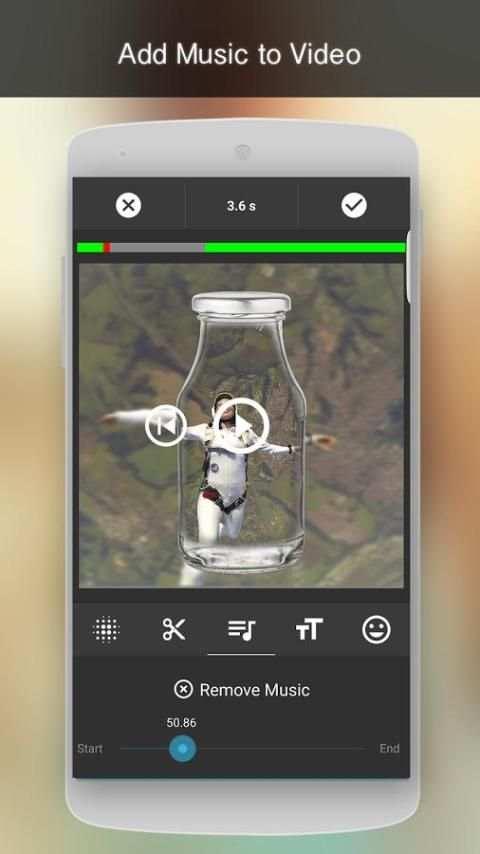 PIP Video Editor screenshot 8
