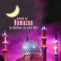 Month of Ramadan icon