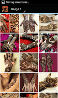 Awesome Mehndi Design screenshot 3