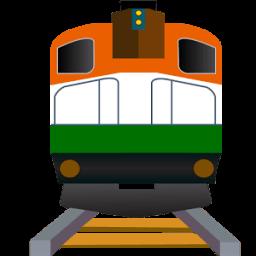 Indian Rail Enquiry أيقونة