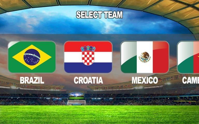 Real Soccer Football 2016 Game screenshot 4