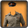 Police Suit Photo Maker/Editor icon