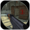 duty of army : sniper target أيقونة