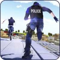 جنون مدينة سطحي الشرطة فرقة on 9Apps