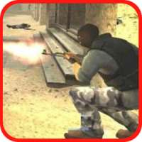 Commando Sniper Counter Strike on 9Apps