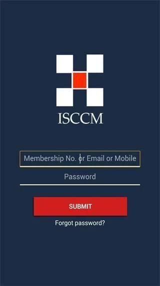 ISCCM screenshot 3